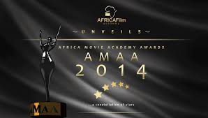 Africa Movie Academy Awards 2014: AMAA