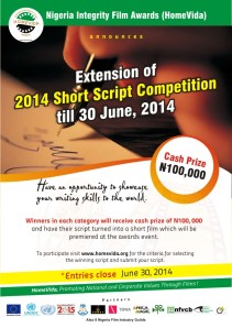 Call for Script Ext