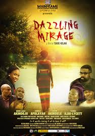 dazzling mirage post