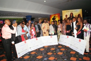 Winners of the Homevida 2011 Awards