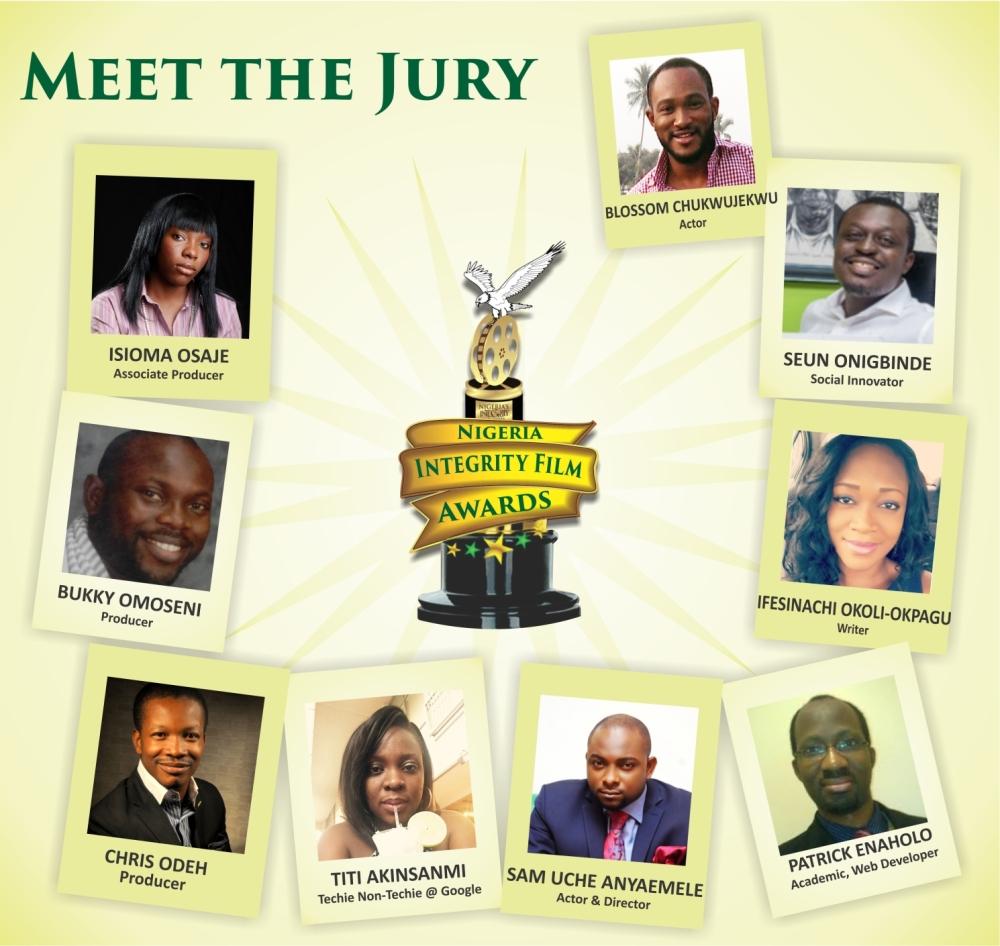 Jury banner