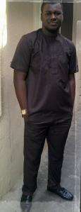 Musa Jeffery David